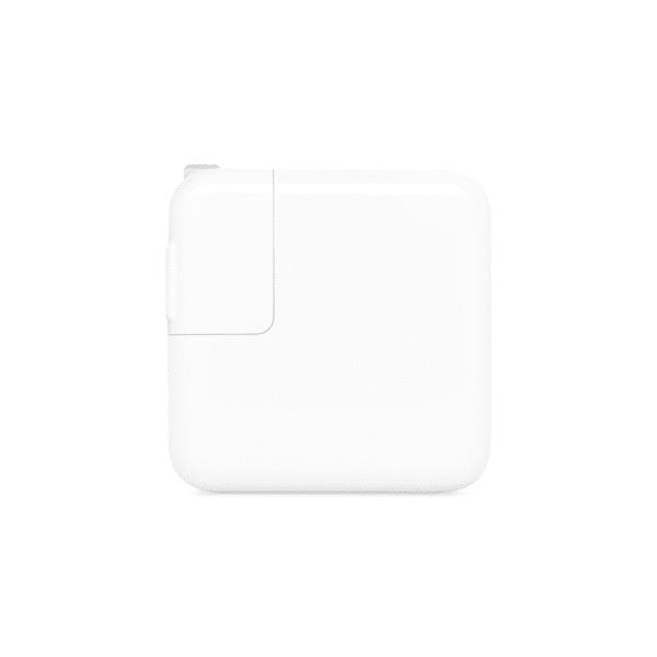 Adaptador de corriente Apple 29W